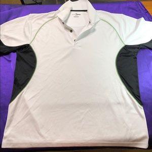 💥  Grand Slam Golf XL Polo Shirt